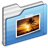 Pictures-Folder icon