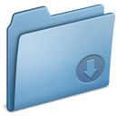 Blue-Drop icon