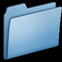 Blue-Generic icon