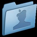 Blue-MacThemes icon