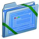 Blue-Themes-WIP icon