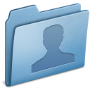 Blue-Users icon