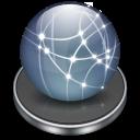 File-Server-Graphite icon