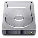 Internal-Drive-Standard icon
