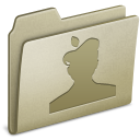 Lightbrown-MacThemes icon
