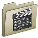 Lightbrown-Movies-old icon