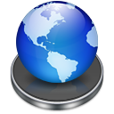 Web-Server icon