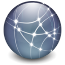 Dot-Mac-Logo-Graphite icon