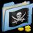 Blue-Pirates icon