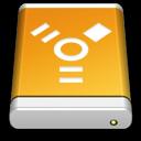 External-FireWire icon