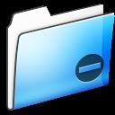 Private-Folder-smooth icon