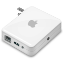 AirPort-Express-Base-Station-with-AirTunes icon