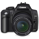 Canon-EOS-Digital-Rebel-XT-350D icon