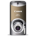 Canon-IXY-DIGITAL-L3-blond icon