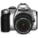 CanonEOS300D icon