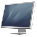 Cinema-Display-Diagonal-graphite icon