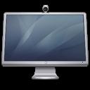 Cinema-Display-iSight-graphite icon