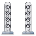 Harman-Kardon-SoundSticks-II-Speakers-only icon