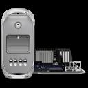 Power-Mac-G4-FW-800-open icon