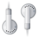 IPod-Headphones icon