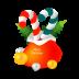 Christmas-gift-bag icon