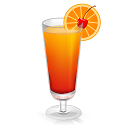 Cocktail-Tequila-Sunrise icon