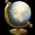 Nautilus-Globe icon