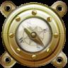 Nautilus-Compass icon