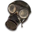 Gas-Mask icon