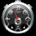 Dashboard-Black icon