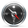 Safari-Black icon
