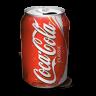 Coca-Cola-Smudge icon
