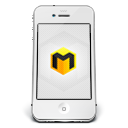 IPhone-White-Musett icon