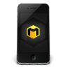 IPhone-Black-Musett icon