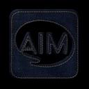 Aim-square icon