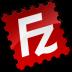 FileZilla-Client icon