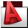 Autodesk-AutoCAD icon