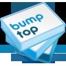 Bump-Top icon