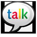 Google-Talk icon
