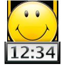 T-Clock icon