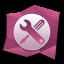 Configure-alt-1 icon
