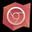Google-Chrome icon