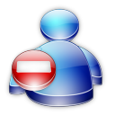 Msn-Buddy-Busy icon