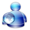 Msn-Buddy-web icon