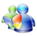 Msn-Messenger-2 icon