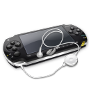 Psp-headphones icon