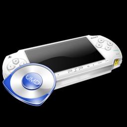 Pspホワイトumdアイコン Pspほわいとumdあいこん Ico Png Icns 無料のアイコンをダウンロード
