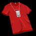 Apple-Store-Tshirt-Red icon