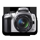 EOS-350D-Silver icon