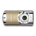 Ixus-I-Zoom-Brown icon